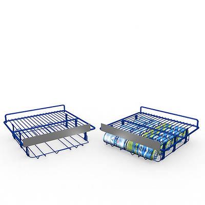 Вспомогательная полка для холодильников