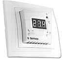 Комнатный терморегулятор Terneo vt, фото 2