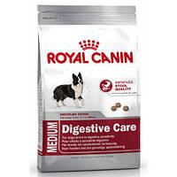 Royal Canin Medium Digestive Care 3 кг для собак с чувствительным пищеварением, фото 1