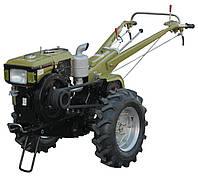 Мотоблок дизельный Кентавр МБ1012  комплект