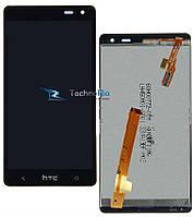 Модуль Дисплей HTC DESIRE 600 LCD с тачскрином
