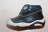 Ботинки  для мальчика Bartek  размер  19, фото 3
