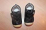 Ботинки  для мальчика Bartek  размер  19, фото 5