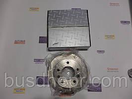 Диск тормозной, передний RIDER 6461.10 MB SPRINTER VW LT 28-46 96-06