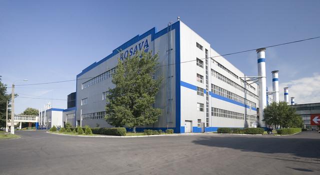 В первой половине года «РОСАВА» улучшила позиции на рынке Украины