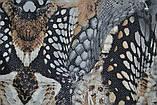 Коктейльное платье Мартини длиной миди , фото 3