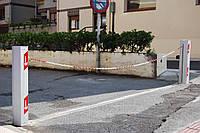 OMNI Цепной барьер Erreka (Испания)