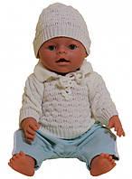 Кукла Мой Малыш