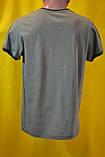 """Мужская футболка   """" I  TRANCE"""", фото 2"""