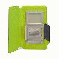 Ударопрочная обложка для Prestigio MultiPhone 3530 Muze D3