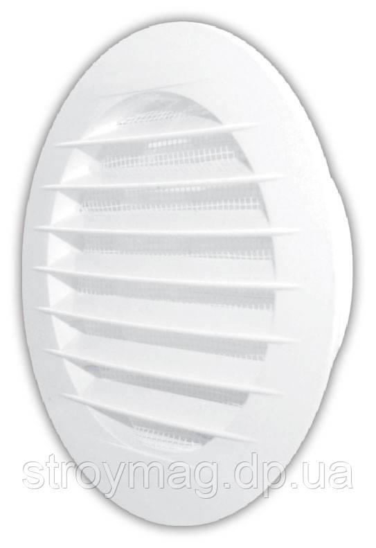 Решетка вентиляционная Dospel KRO 125 (007-0185)