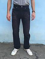 Стильные прямые джинсы С1rca вельветовые
