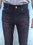 Стильные прямые джинсы С1rca вельветовые, фото 2