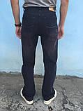 Стильные прямые джинсы С1rca вельветовые, фото 4