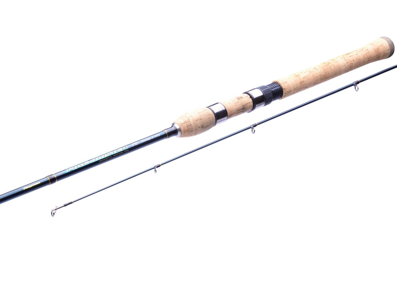 Спиннинг Flagman Pike Master Heavy  2.13 м 10-30g