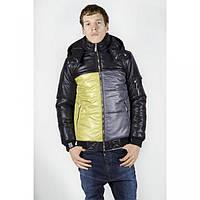 Куртка мужская синтепон зима