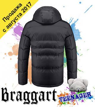 Подростковые модные зимние куртки оптом, фото 2