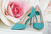 Классические туфли – лодочки  ZL1074