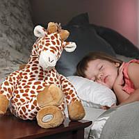 Ласковый Жираф (убаюкивающая игрушка), Cloud B, фото 1