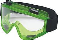 Очки защитные закрытые с непрямой вентиляцией мод. ЗН 11 Panorama