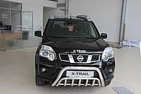 Кенгурятник  Peugeot Partner (Tepee) 2008+