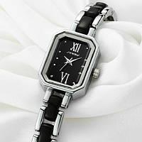 Изящные женские часы SINOBI. Красивые женские часы. Купить часы. Кварцевые женские часы.Код: КТМ346