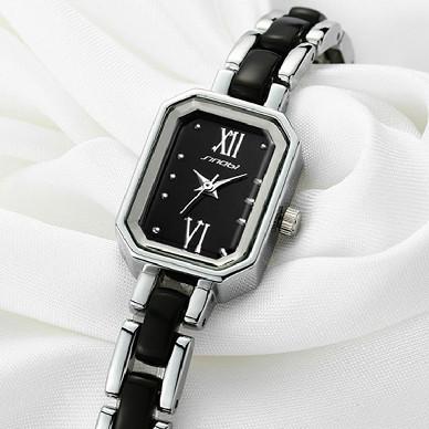 Изящные женские часы SINOBI. Красивые женские часы. Купить часы. Кварцевые женские  часы. af03c1d52ec