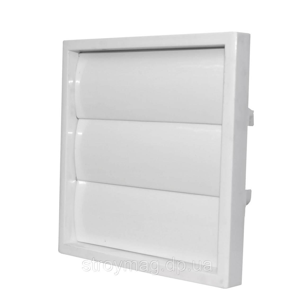 Решетка вентиляционная Dospel KRZ 150/В (007-0325)