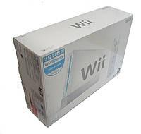 Nintendo Wii White Sports (модифицированная) б/у PAL(EUR)