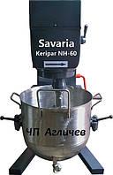 Кремовзбивалка Керипар Савария (Keripar Savaria NH-60) четырехскоростная