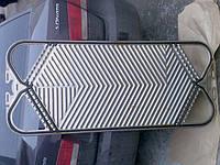 Теплообменник пластинчатый разборный Р-0,06