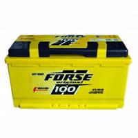 Аккумулятор FORSE 100Ah/12V (850) -+ Evro (об)