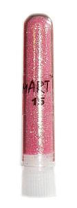 Блестки mART 16 светло-розовые мелкие