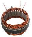 Статорная обмотка генератора NISSAN MAXIMA A32/33