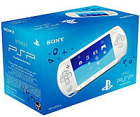 Sony PSP Street Е 1004 Withе
