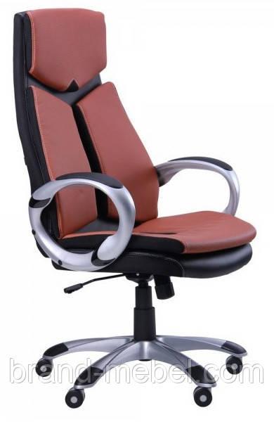 Кресло Оптимус коричневый