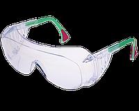 Очки защитные открытые мод. О45 Визион