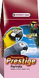 Амазонский попугай престиж премиум 15 кг, фото 3