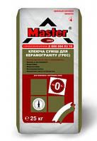 Клей для плитки Мастер ПроГресс(25кг)