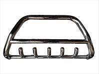Кенгурятник  Mitsubishi Outlander 2010-2012