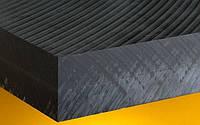 Полиэтилен  ПЕ 100 (черный) листы 5 мм