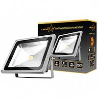 Светодиодный прожектор LEDSTAR 20Вт 1300лм 6500К холодный белый 120º IP65 TL12101