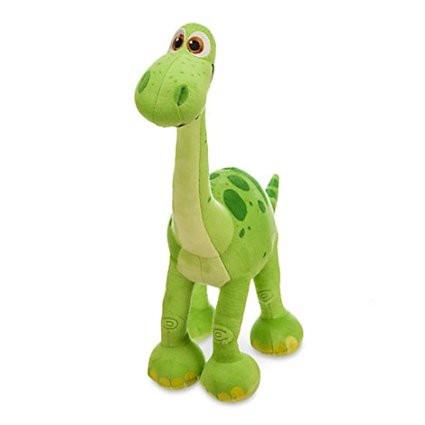 Арло апатозавр большая мягкая игрушка из мф Хороший динозавр Дисней/ The Good Dinosaur Large Plush Arlo Disney