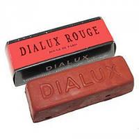 DIALUX красная (финишная  и супер финишная полировка)