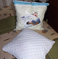 Силиконовая подушка стёганая (Подушка 60Х60)