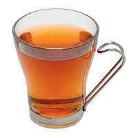 Стеклянная чашка