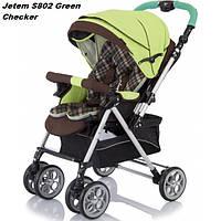 Прогулочная коляска Jetem S-802