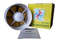Вентилятор для печи 15 Вт - Domovent