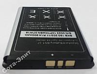 АКБ Sony Ericsson BST-37 (K750/K600/W800/P1)
