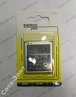 АКБ Samsung EB-BG360CBE (G360/ G361/ J200) Energo plus